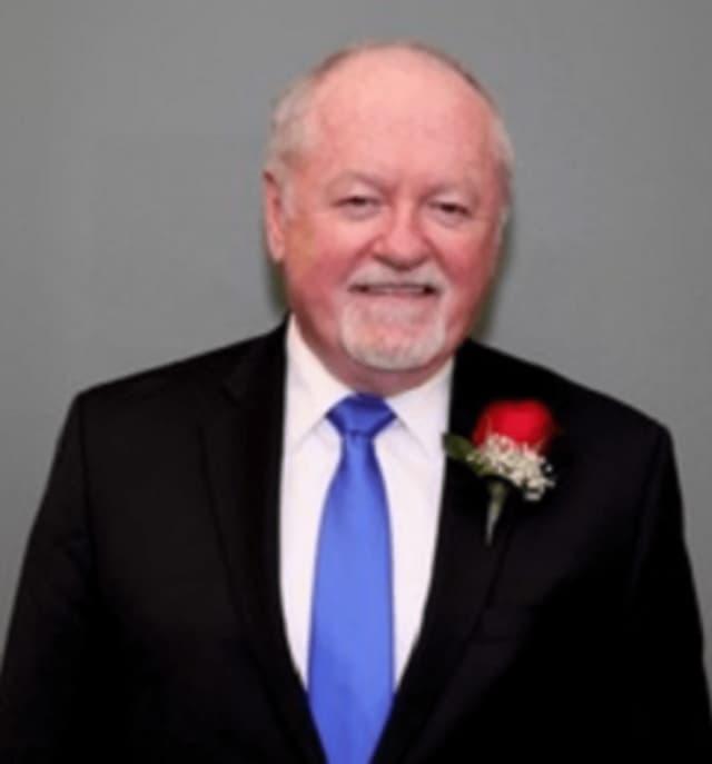 Hillsdale Mayor Doug Frank.