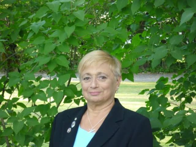 Dover Town Supervisor Linda French