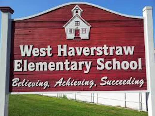 West Haverstraw Elementary was among schools in the Hudson Valley transitioning to remote learning due to positive COVID-19 cases.
