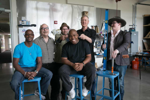 Bruce Hornsby and the Noisemakers are coming to Capitol Theatre.