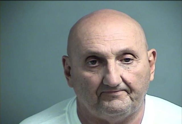Anthony Cimbaro, 64, of Wantage faces three years behind bars after he admitted to making heroin in his home for distribution, reports say.