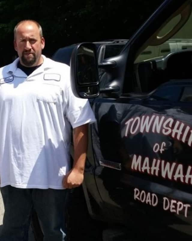 Glenn Dowson, a 24-year Mahwah DPW veteran, has been tapped to lead the department.