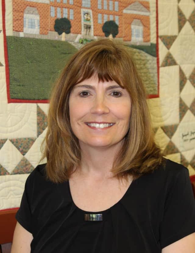 Dr. Deborah O'Connell