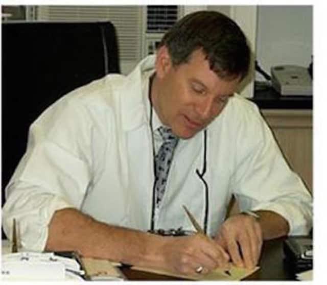 Dr. Edward Feinberg