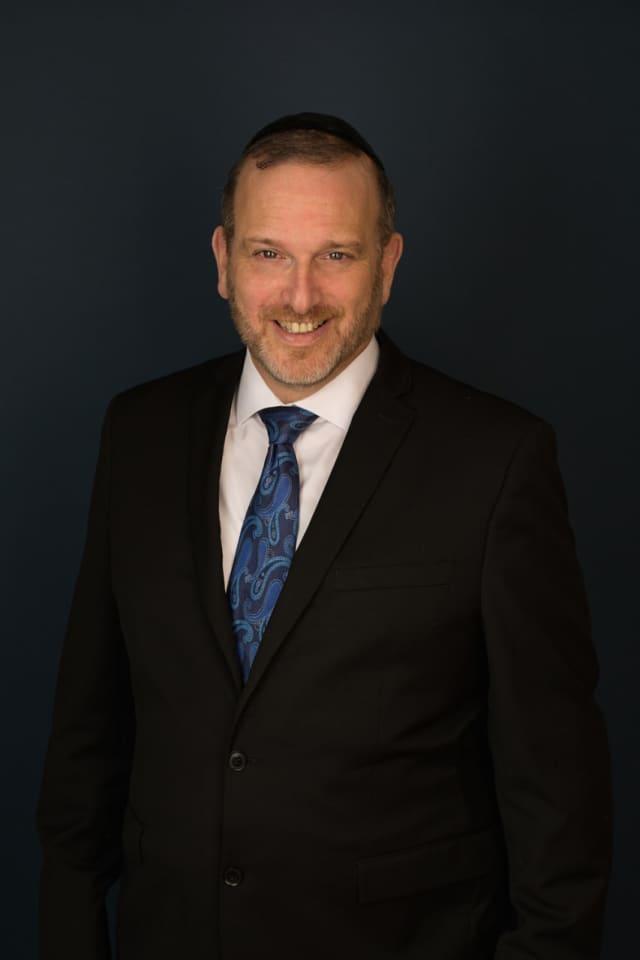 Carl Guterman, MD