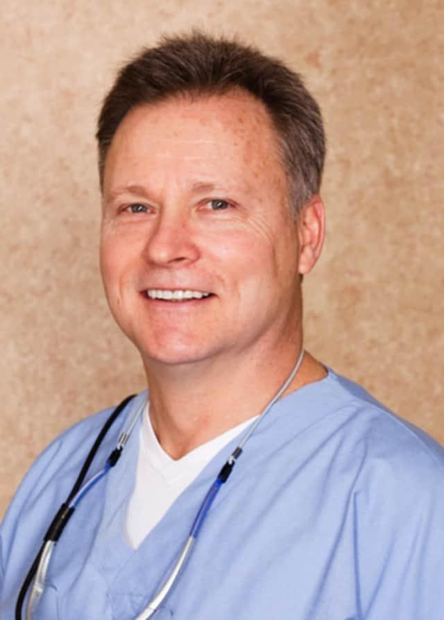 Dr. Bruce Hottum, 63