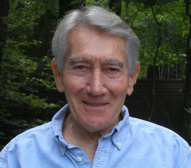 Dr. Kenneth Herman.