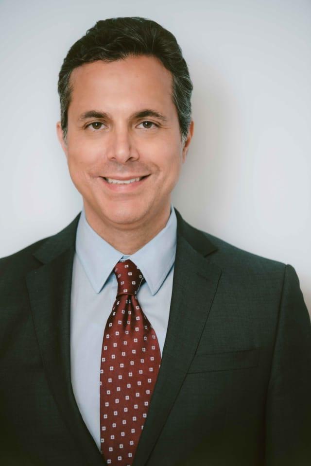 Mark Melendez