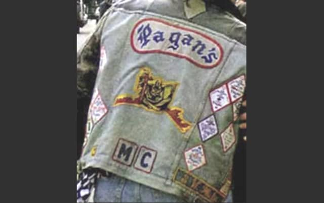 "The ""Pagan's Motorcycle Club"" has increased membership in New Jersey and Pennsylvania in recent years, law enforcement authorities have said."