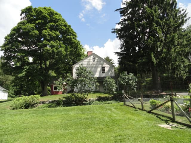 The Easton Historical Society is looking for help in taking care of the Bradley-Hubbell Homestead.