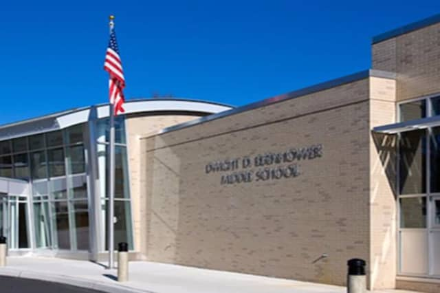 Dwight D. Eisenhower Middle School