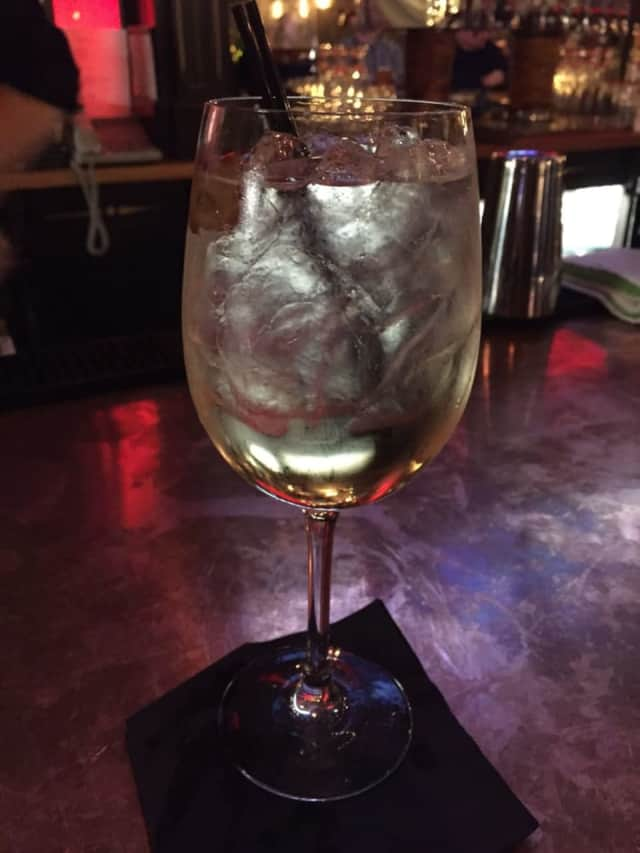 The Sitting Duck Tavern is a local favorite for drinks in Trumbull.
