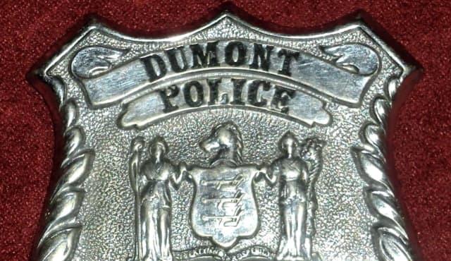 Dumont police