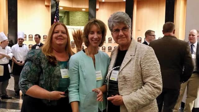The New York State Travel Industry Association recently recognized Dutchess Tourism for excellence.