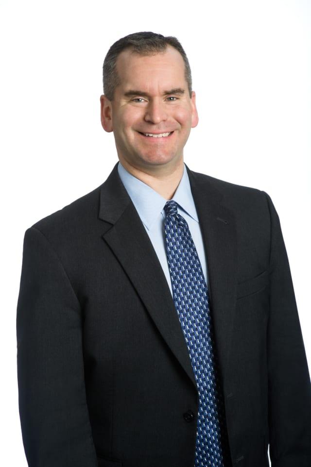 Eric Lebenson