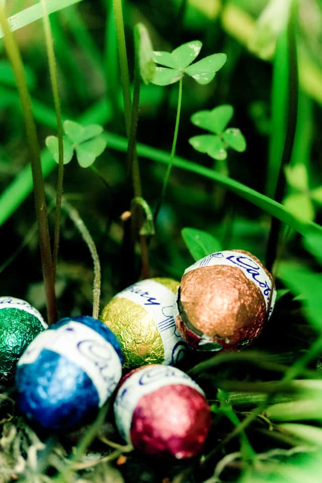 A March 19 Easter egg hunt is set at Eastchester Town Hall.
