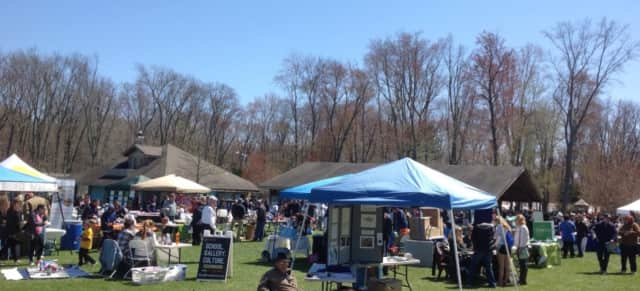 The annual Northern Valley Earth Fair will be held on April 23 at the Cresskill Community Center. Event sponsors and vendors are still needed.