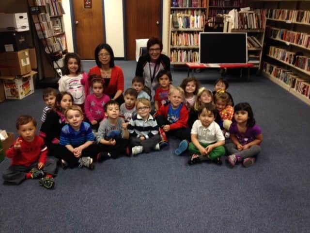 "The Eastchester Library's children's book clubs will read ""Earmuffs for Everyone"" and ""The Adventures of Ali Baba Bernstein"" in February."