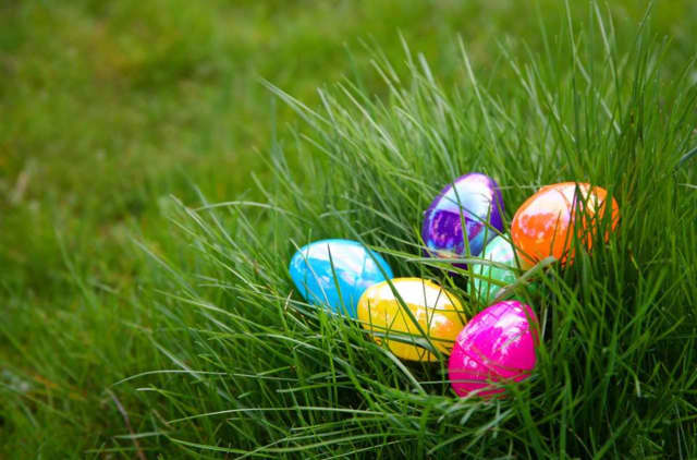 Faith Reformed Church in Lodi is planning an Easter Egg Hunt.
