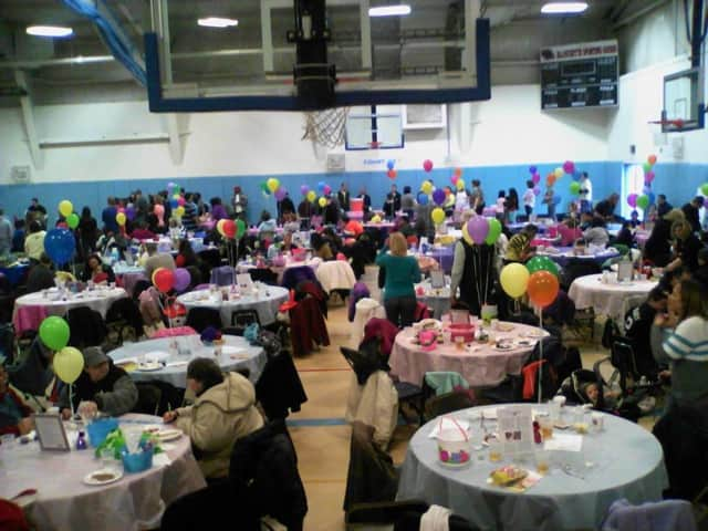 The 12th Annual Joseph A. Pagliaro, Sr. Easter Egg Hunt/Pancake Breakfast will be held on March 19 in Shelton.