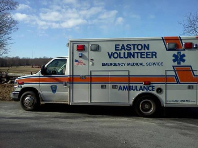 An ex-Easton EMT has been terminated and now faces larceny charges for alleged theft from the town of Easton.