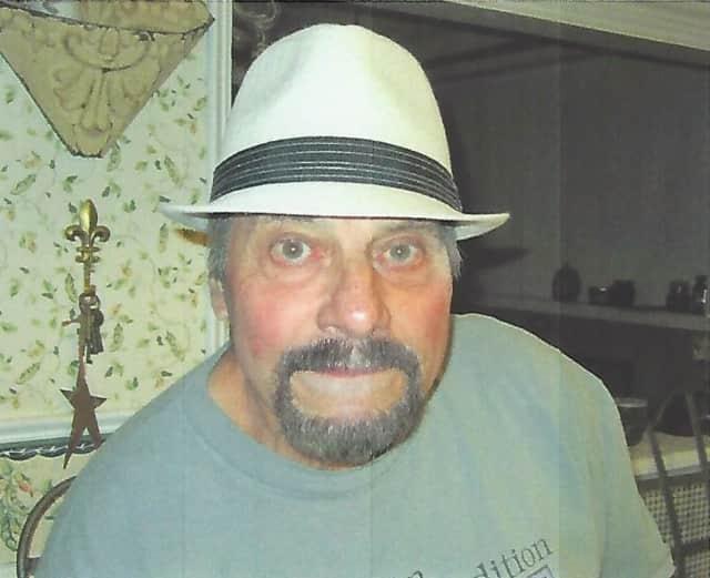 Frank Aiello, 72, of Hyde Park.