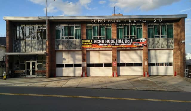 The Echo Hose Hook & Ladder Co.1 in Shelton is always looking for new volunteers.