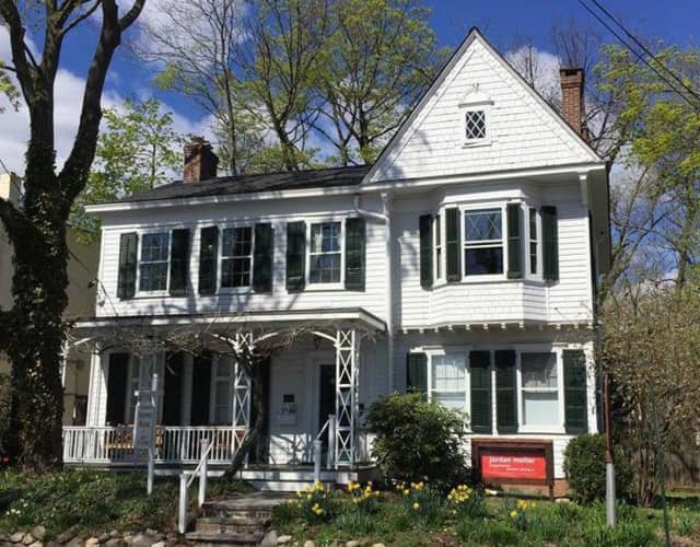 Edward Hopper House is the birthplace of artist Edward Hopper and was his primary residence until 1910.