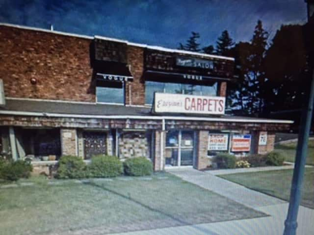 Ekizian's Carpets, a longtime Nanuet store, is closed after the owners were evicted, allegedly for nonpayment of rent, according to a report by lohud.