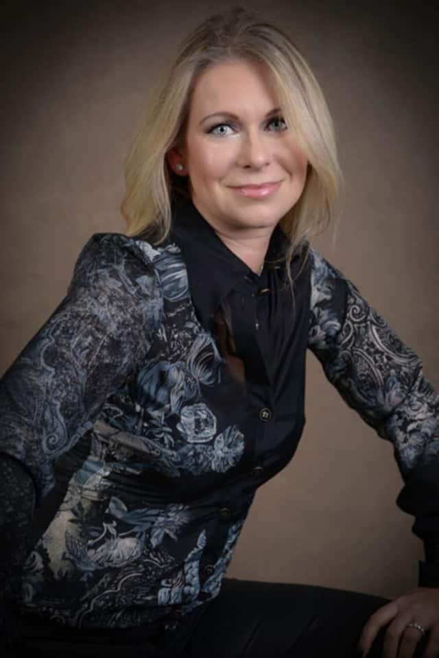 Ellen Gilmour of Mahwah is a successful entrepreneur.