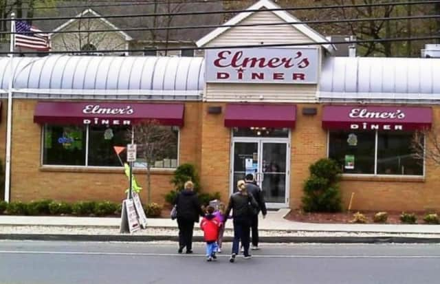 Elmer's Diner in Danbury is among those participating in restaurant week.