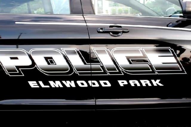 Elmwood Park police