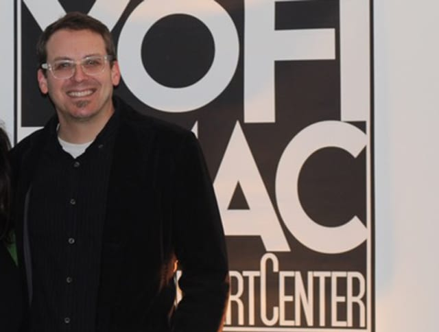 """Yonkers native William Dickerson returned home for an encore screening of his indie film """"No Alternative,"""" now available on YouTube."""