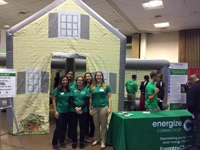 Energize Connecticut promotes energy-saving plans for residents throughout the state.