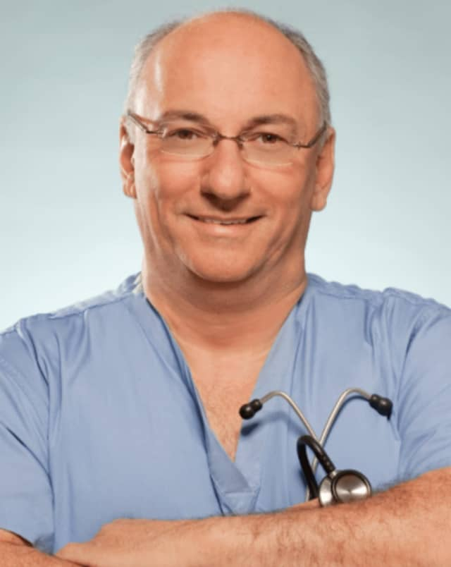 Dr. Anthony Enrico