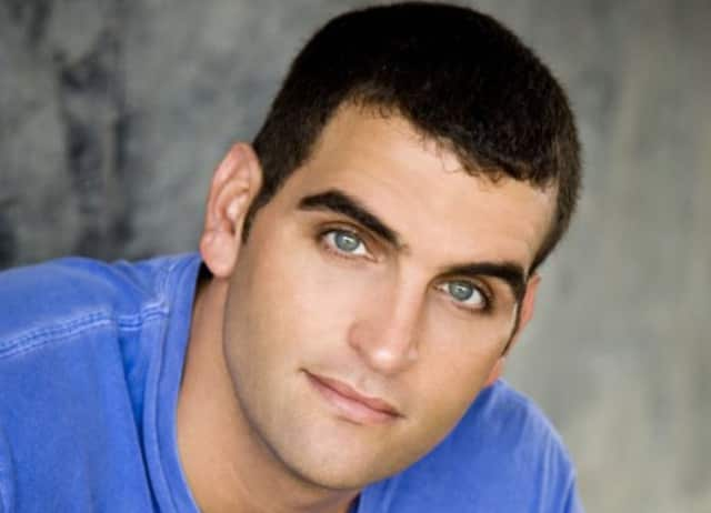 Bret Ernst will headline a comedy show at Bananas in Hasbrouck Heights to benefit the Volunteer Center of Bergen County in Hackensack March 18.