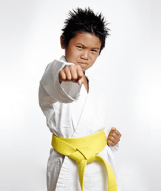 Try free classes at The Art of Self Defense in Elmwood Park.
