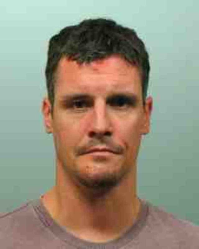White Plains firefighter Erik Refvik was sentenced to 5 to 15 years years behind bars Friday, Sept. 25 for causing a 2014 crash that killed a newspaper delivery woman and critically injured her ex-husband.