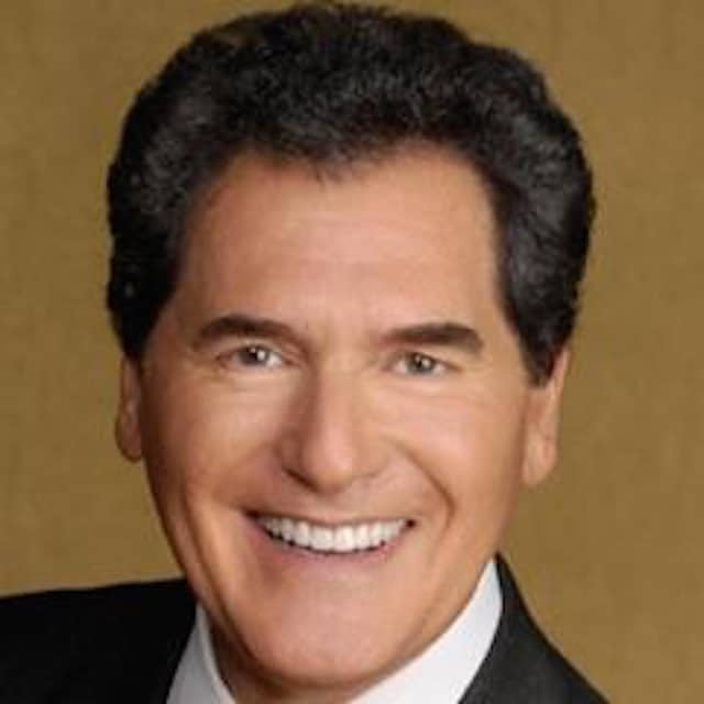 Happy birthday to Armonk's Ernie Anastos. The anchorman turns 73 today.