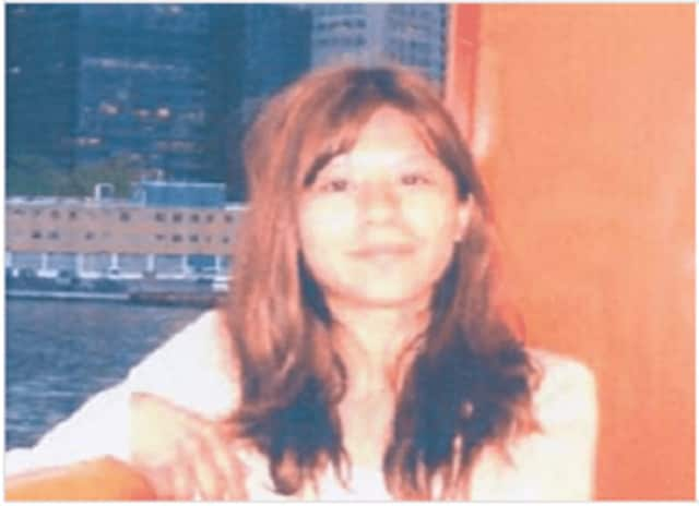 The original missing persons photo of Estephanie Rodriguez-Valle.