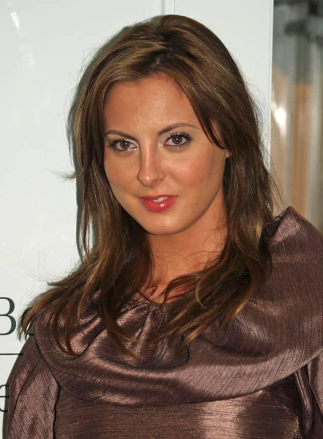 Eva Amurri turns 31 on Tuesday.
