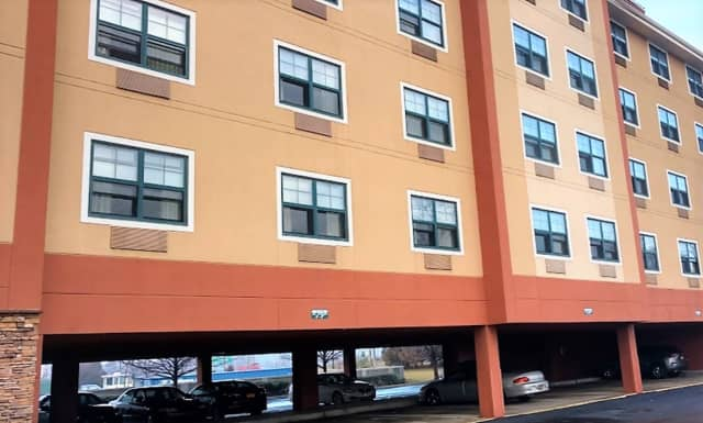 Rutherford Extended Stay America