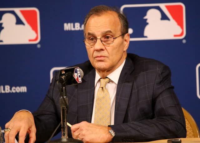 Joe Torre turns 76 on Monday.