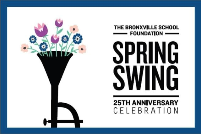 It's time to get in step for the Bronxville School Foundation Spring Swing.