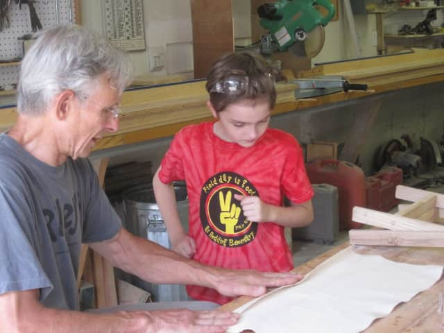 Paint, Draw & More! is taking registration for its Summer Art Camps at Georgetown School of the Arts, 25 Old Mill Road, Redding.