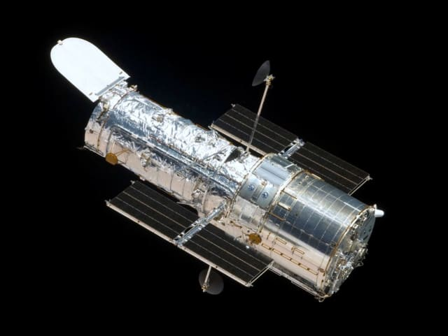 The Hubble Telescope will be the focus of a kids program Monday, May 9 at the Scarsdale Public Library.