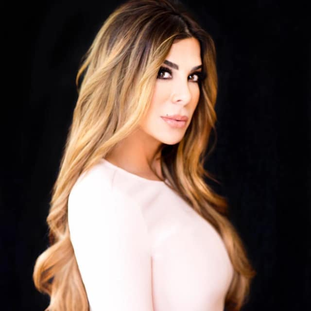 Siggy Flicker lives in Tenafly.