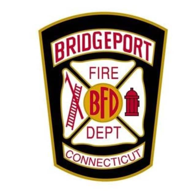 The Bridgeport Fire Department quickly doused an early-morning fire at a single-family home.