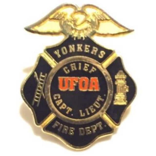 The Yonkers Uniformed Fire Association officers are getting a 2 percent salary increase per a new 10-year contract.