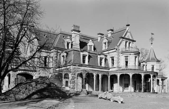Norwalk Preservation Trust is hosting a guided bus tour through the city's Gilded Age Sept. 25.